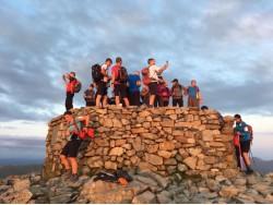 The ULTIMATE 3 Peaks Challenge!