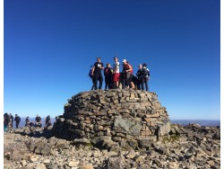 Singles Only National 3 Peaks Challenge